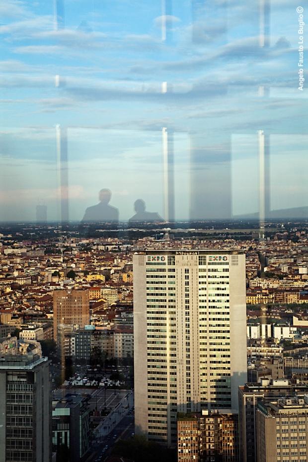 Milano grattacielo Pirelli