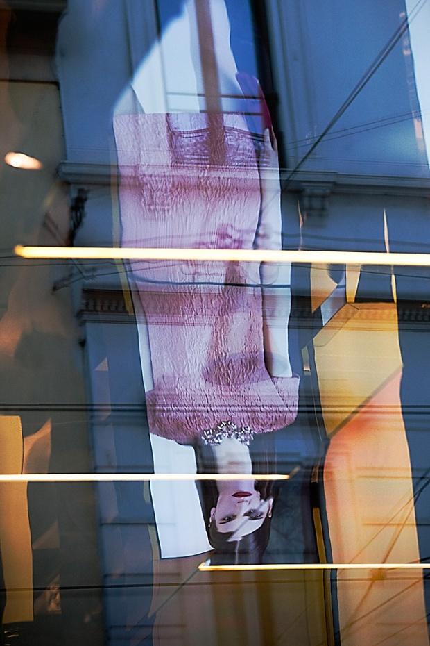 Riflessi di moda #3